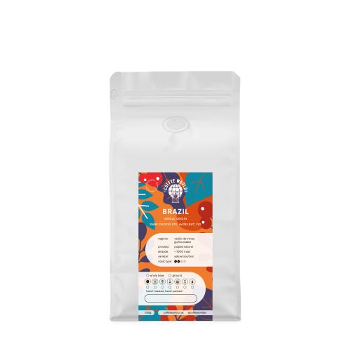 Brazil Guima Estate Coffee