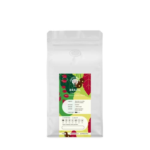 Brazil Ipanema Coffee