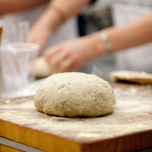 Bread Making Cookery Class - Thurs Nov 21