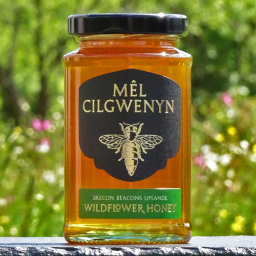 Brecon Beacons Upland Wildflower Honey