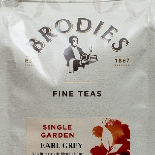 Brodies Earl Grey Loose Leaf Tea
