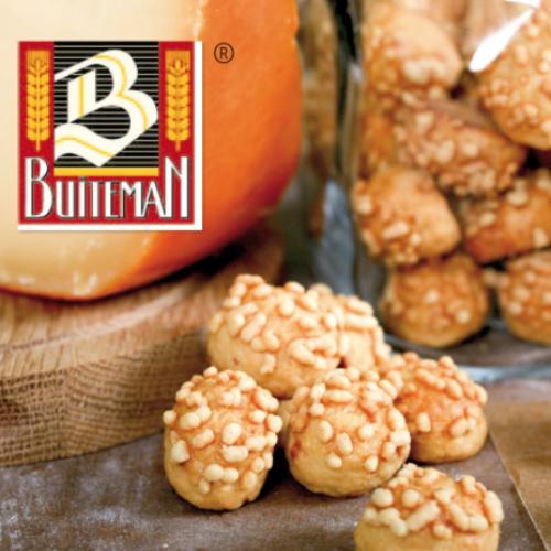 Buiteman - Swiss Gruyere Bites