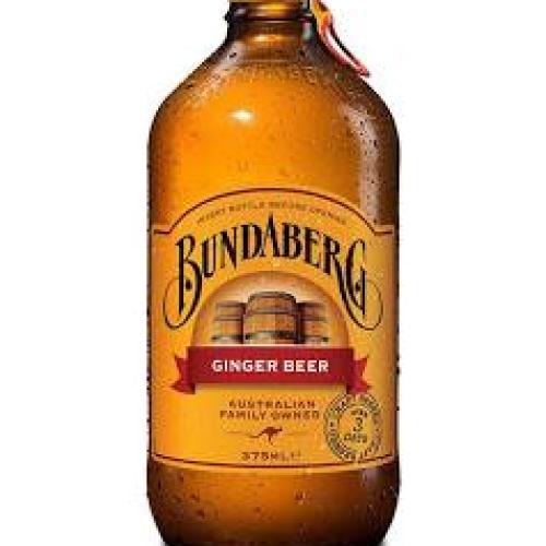 Bundaberg - Ginger Beer Stubby