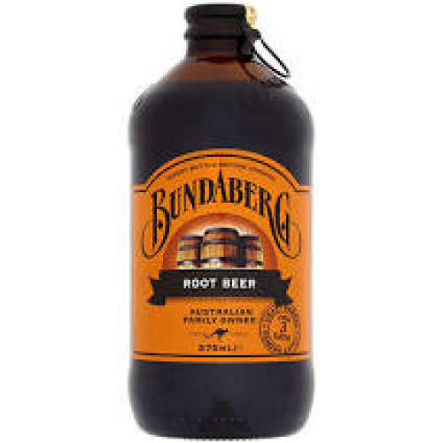 Bundaberg - Root Beer Stubby