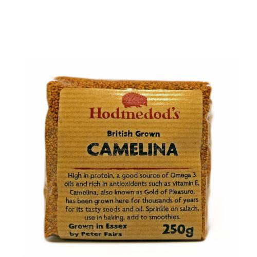 Camelina Seed