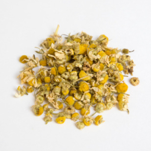 Camomile loose leaf tea