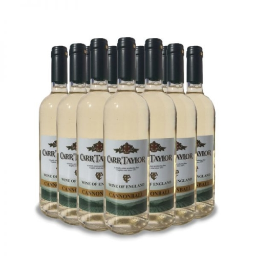 Carr Taylor Cannonball - 12 Bottle Case Offer