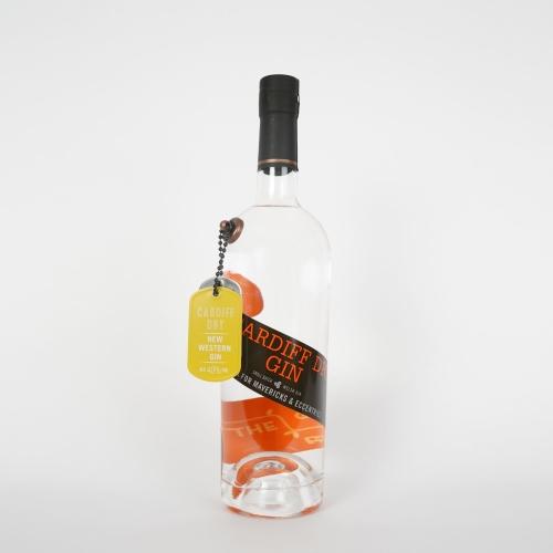 Cardiff Dry Gin