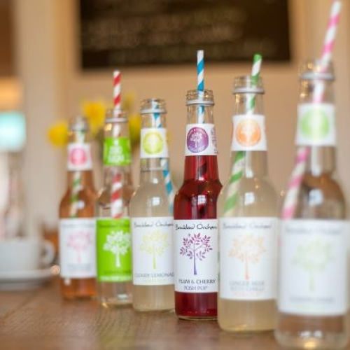 Posh Pop Celebration Pack by Breckland Orchard