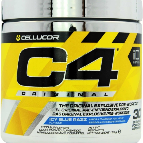 Cellucor C4 Original 30 Servings
