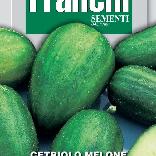 Franchi - Cucumber Melon of Manduria