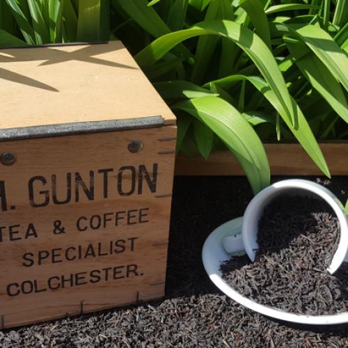 Ceylon FTGFOP Tea