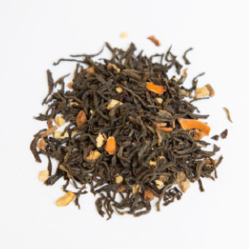 Zomba Green loose leaf tea