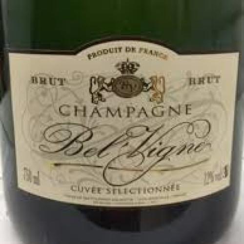 Champagne Bel Vigne