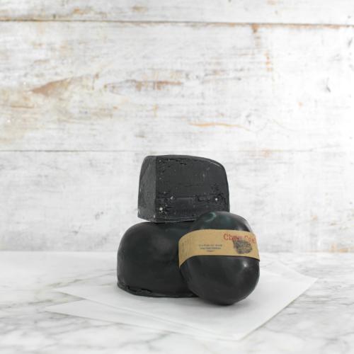 Black Charcoal Cheddar