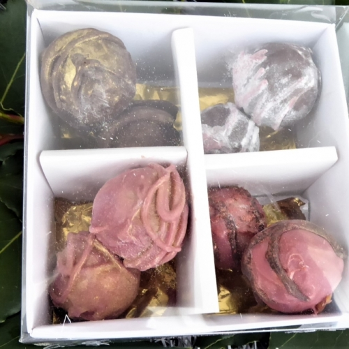 Indulgent Truffle Box 8