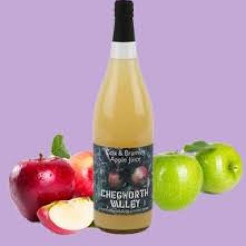 Chegworth - Pear & Apple Juice
