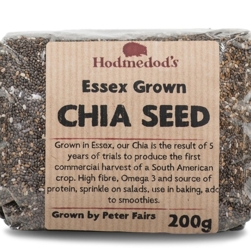 British Chia Seeds