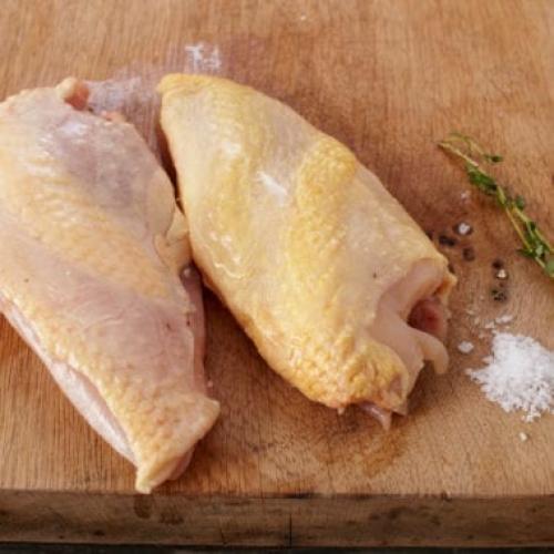 Free Range Chicken Breast Fillet