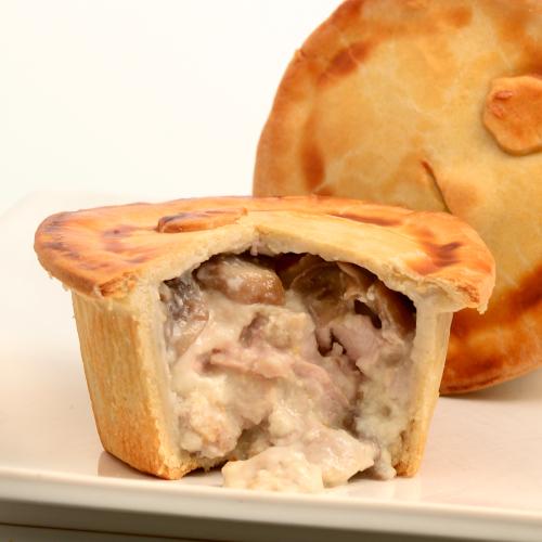 Chicken Little Pie