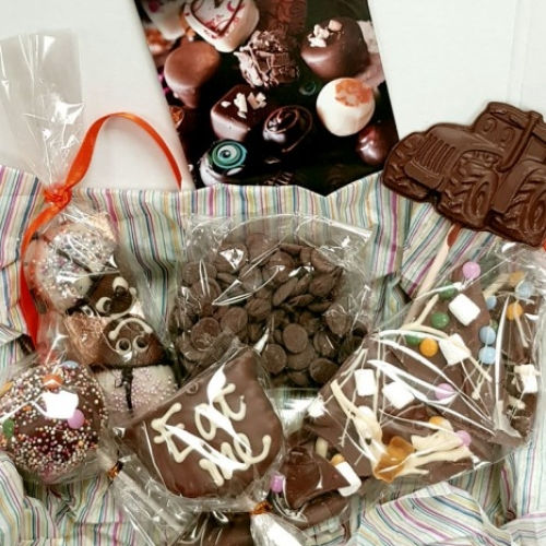 Children's Chocolate Selection Box