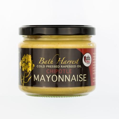 Bath Harvest Chipotle Mayonnaise 260g