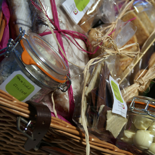 Make Your Own Luxury Hamper