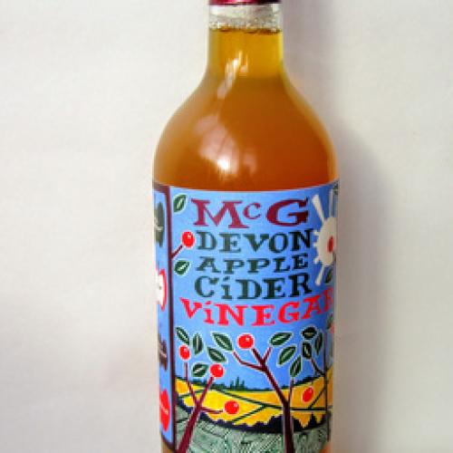Devon Apple Cider Vinegar
