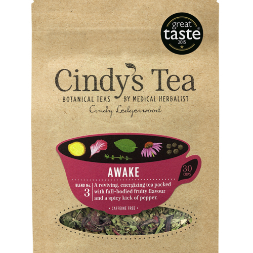 Awake Herbal Tea - Revive / Immune System (caffeine free)