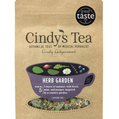 Herb Garden - Meditation Tea