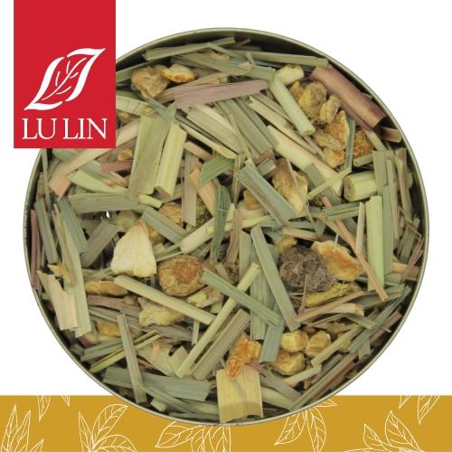 Citrus Ginger - Herbal Tea - Loose or Teabags
