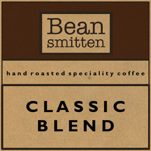 250g Classic Blend specialty coffee beans