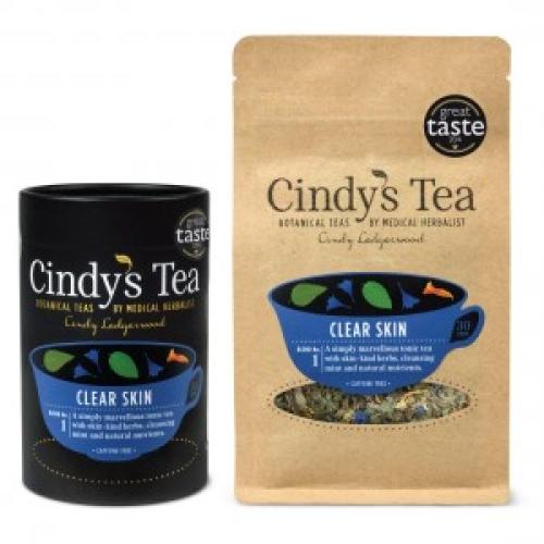 Clear Skin Tea Regular