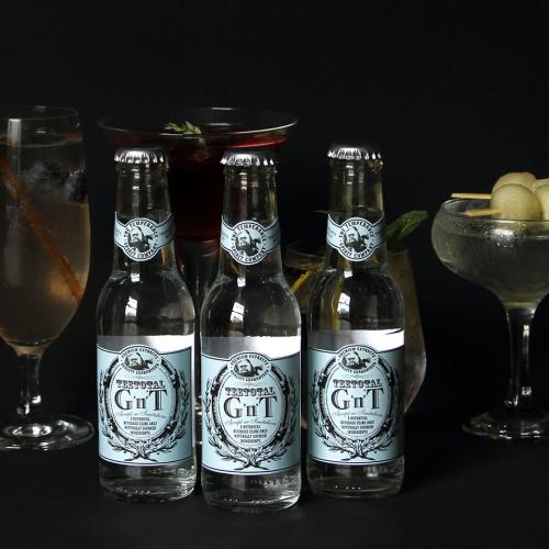 12 bottles G'n'T (Half case)