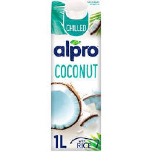 Coconut milk /t