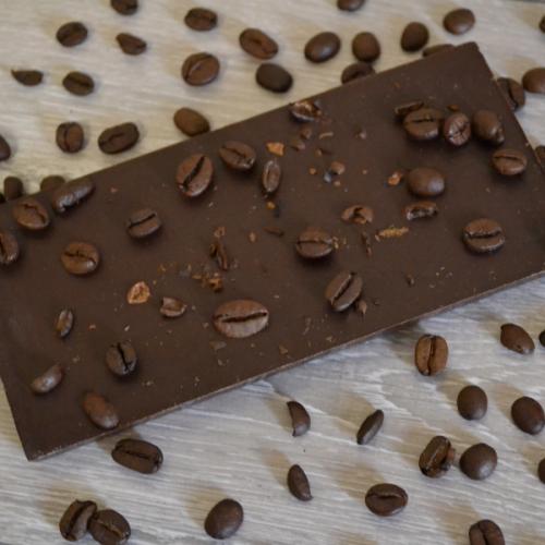 Coffee Inclusion Dark bar