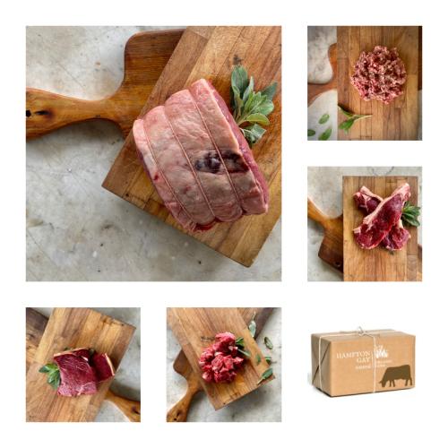 Small Beef Box