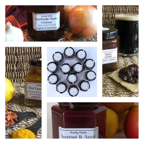 Father's Day Chutney Collection