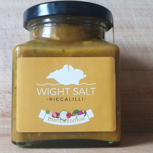 Wight Salt Piccallili