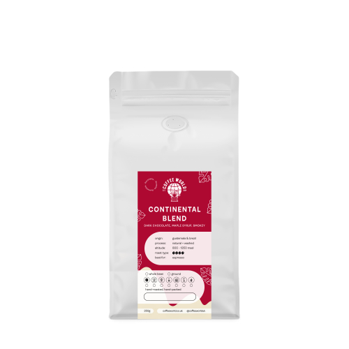 Continental Blend Coffee