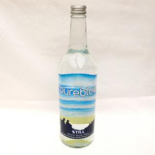 CORNISH SPARKLING WATER /W