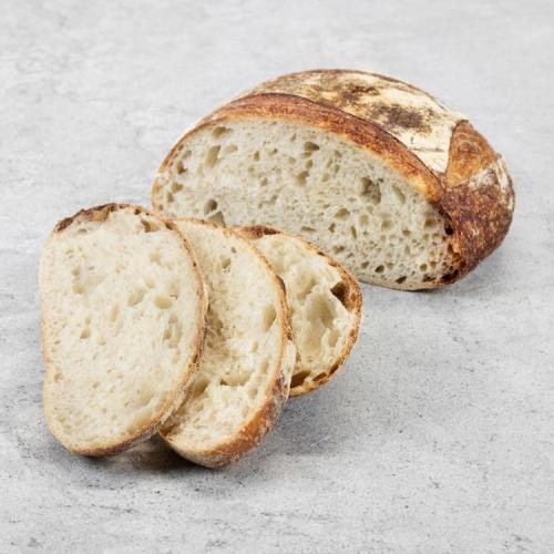 Country White Sourdough Large Hambleton n Bakery Bread