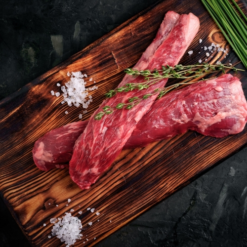 Grass Fed Organic Beef Offal Box