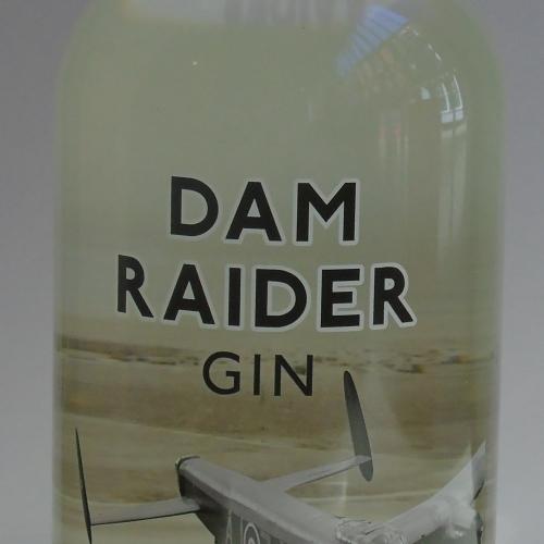 Dam Raider Gin