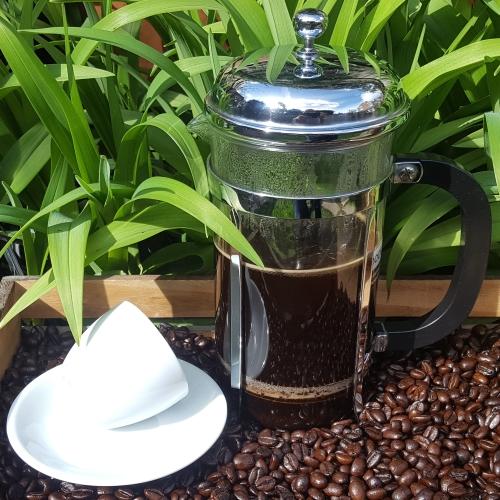 Colombian Decaffeinated Coffee