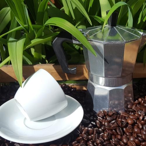 Sumatra Lintong Coffee