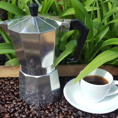 Continental Roast Coffee