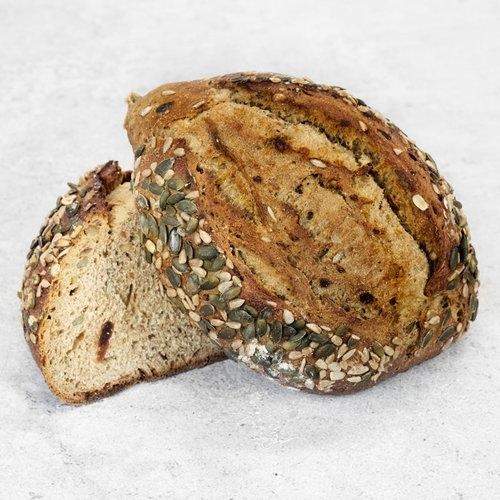 Date & Walnut Hambleton Bakery Bread