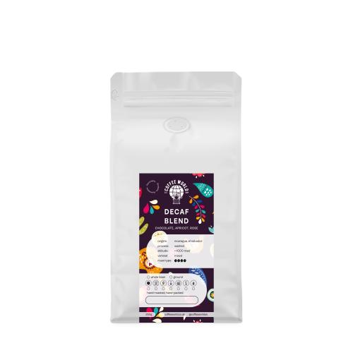 Decaf Blend Coffee