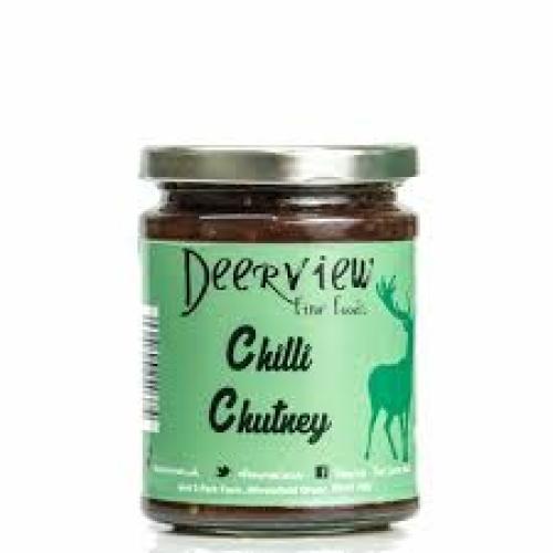 Deerview's Cilli Chutney
